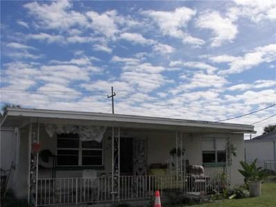 919 Essex Road, Daytona Beach, FL 32117 - #: V4906031