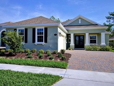 211 Avenham Drive, Deland, FL 32724 - #: V4906174