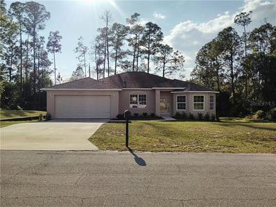 532 Glen Haven Drive, Deltona, FL 32738 - #: V4906412