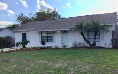 480 Courtland Boulevard, Deltona, FL 32738 - #: V4906596
