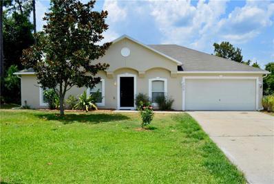 1672 Montague Street, Deltona, FL 32725 - #: V4906712