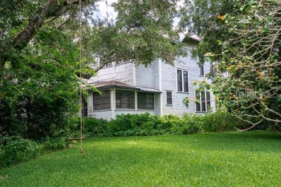 2200 Orange Boulevard, Sanford, FL 32771 - #: V4907935