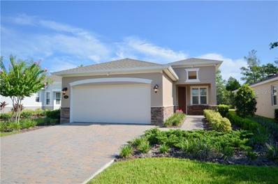 1261 Eggleston Drive, Deland, FL 32724 - #: V4908613