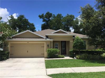 106 SWEET BIRCH Lane, Deland, FL 32724 - #: V4908787