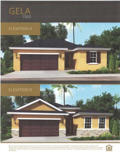 1630 East Parkway, Deland, FL 32724 - #: V4909168