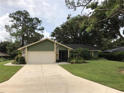 SE 27 OCALE Way, Summerfield, FL 34491 - #: V4909813