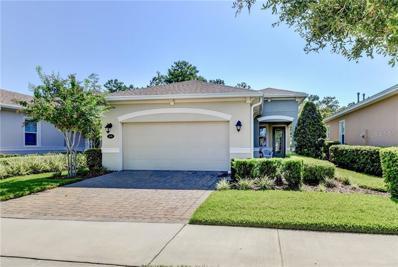 1375 Hayton Avenue, Deland, FL 32724 - #: V4909898