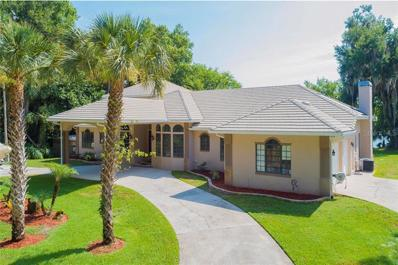 1961 WATERFORD ESTATES Drive, New Smyrna Beach, FL 32168 - #: V4910596