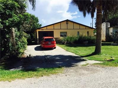 3186 Gulf Drive, Aripeka, FL 34679 - #: W7630545