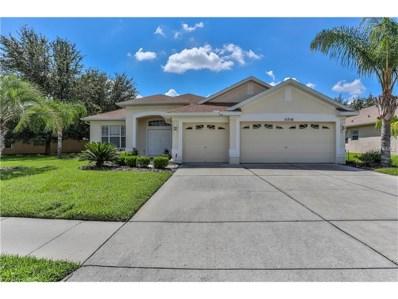 11716 New Britain Drive, Spring Hill, FL 34609 - #: W7631859