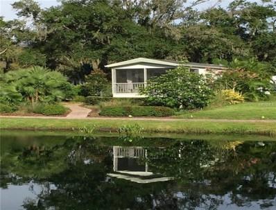 6932 Amanda Vista Circle, Land O Lakes, FL 34637 - #: W7636243