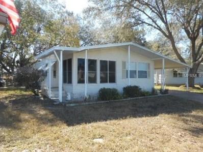 34014 Estates Lane, Wesley Chapel, FL 33543 - #: W7637509
