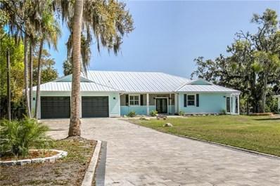 7030 Mandy Lane, New Port Richey, FL 34652 - #: W7638762