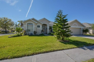 1674 Water Oak Drive, Tarpon Springs, FL 34689 - #: W7638797