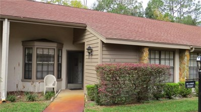 2110 Forester Way, Spring Hill, FL 34606 - #: W7639155