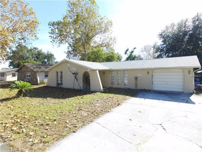 6954 Fireside Drive, Port Richey, FL 34668 - #: W7639602