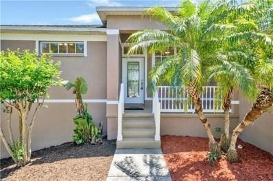 1823 Twilight Tides Street, Tarpon Springs, FL 34689 - #: W7800327