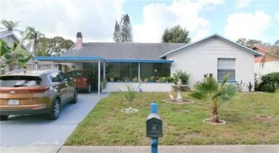 7322 Ivory Terrace, New Port Richey, FL 34655 - #: W7802594