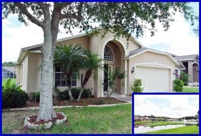 10217 Charleston Corner Road, Tampa, FL 33635 - #: W7802693