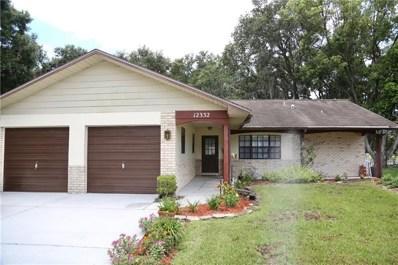 12332 Golden Oak Circle, Hudson, FL 34669 - #: W7802868