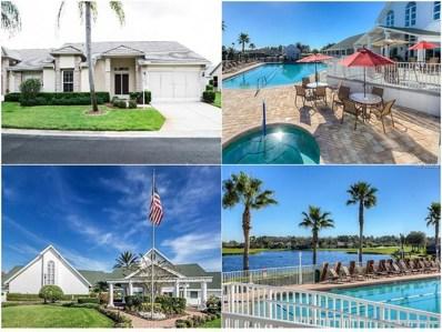 1130 Sweet Jasmine Drive, Trinity, FL 34655 - #: W7802957