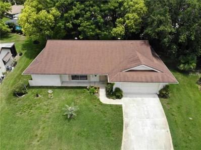 12216 Silk Oak Lane, Hudson, FL 34667 - #: W7803015