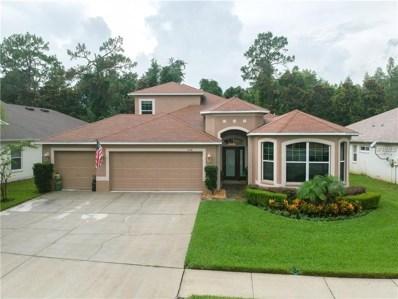 15718 Cedar Elm Terrace, Land O Lakes, FL 34638 - #: W7803117