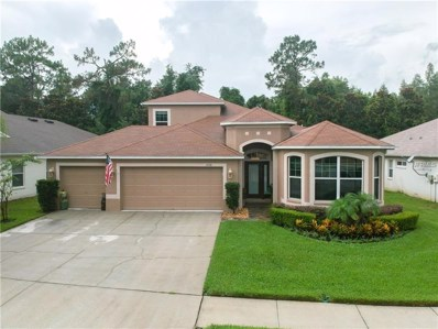 15718 Cedar Elm Terrace, Land O Lakes, FL 34638 - #: W7803117