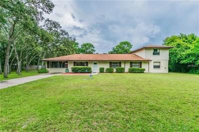 9035 Wister Lane, Hudson, FL 34669 - #: W7803634