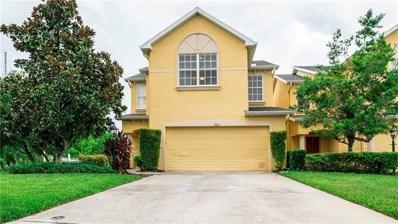 1001 Bella Vista Drive NE, St Petersburg, FL 33702 - #: W7803665