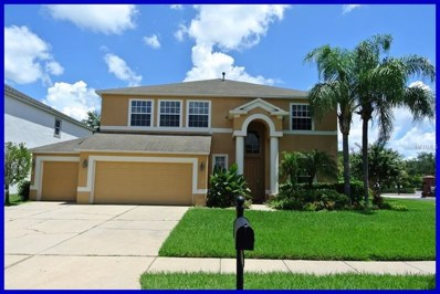 27335 Fordham Drive, Wesley Chapel, FL 33544 - #: W7803676