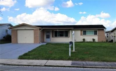 5301 Moog Road, New Port Richey, FL 34652 - #: W7804081