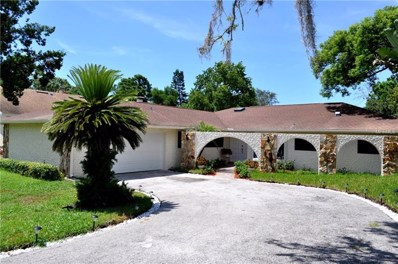 831 Lakeside Terrace, Palm Harbor, FL 34683 - #: W7804177