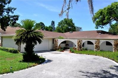 831 Lakeside Terrace, Palm Harbor, FL 34683 - #: W7804177