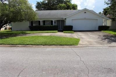 12108 Meadowbrook Lane, Hudson, FL 34667 - #: W7804251