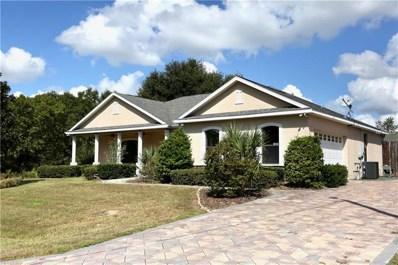 10185 SE 136TH Lane, Belleview, FL 34420 - #: W7804509