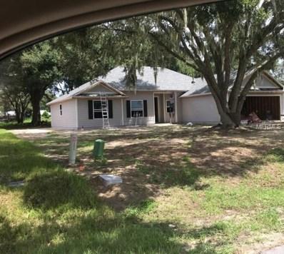 815 Deep Wood Court, Fruitland Park, FL 34731 - #: W7804524