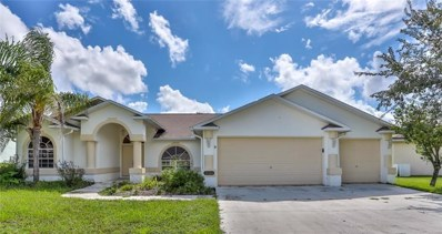 1086 Overland Drive, Spring Hill, FL 34608 - #: W7804573