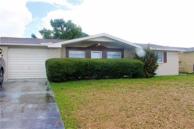 5707 Marble Drive, New Port Richey, FL 34652 - #: W7804601