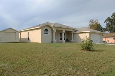 557 Waterfall Drive, Spring Hill, FL 34608 - #: W7804639
