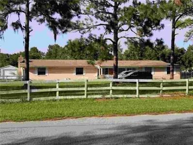 9645 Sunbeam Drive, New Port Richey, FL 34654 - #: W7804665
