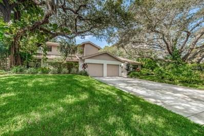 1869 Whispering Way, Tarpon Springs, FL 34689 - #: W7804670