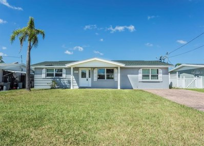 13411 Neptune Drive, Hudson, FL 34667 - #: W7804829