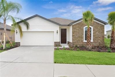 10192 Hawks Landing Drive, Land O Lakes, FL 34638 - #: W7805010