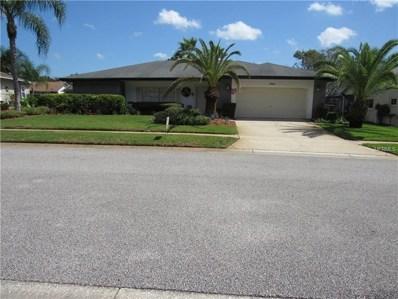 13410 Rayburn Road, Hudson, FL 34667 - #: W7805444