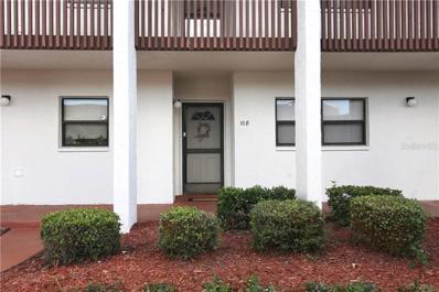 7623 Radcliffe Circle UNIT A108, Port Richey, FL 34668 - #: W7805502