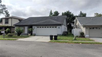 10904 Livingston Drive, New Port Richey, FL 34654 - #: W7805626