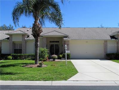 1210 Sweet Jasmine Drive, Trinity, FL 34655 - #: W7805724