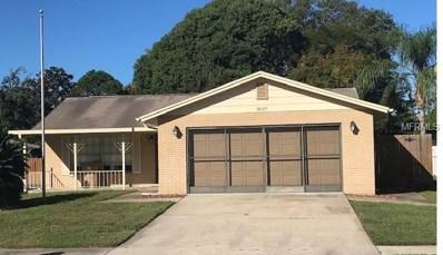 3637 Mendocino Street, New Port Richey, FL 34655 - #: W7805968