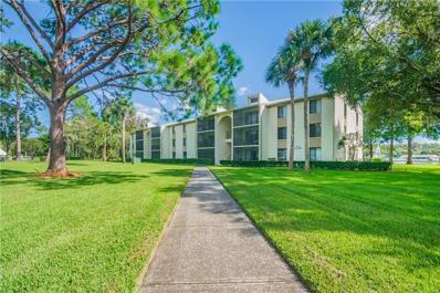1423 Pine Glen Lane UNIT H2, Tarpon Springs, FL 34688 - #: W7805976
